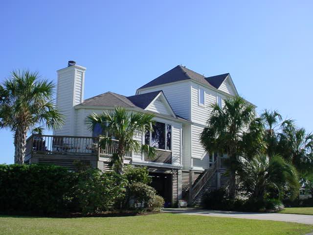 Sullivans island real estate sullivans island homes for Sullivan homes