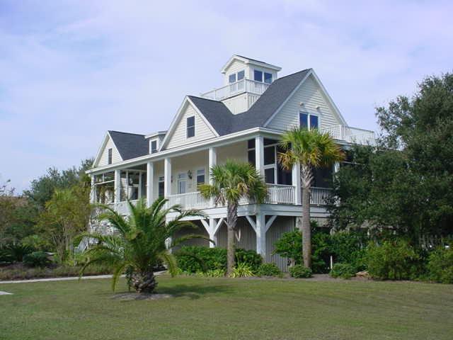 Sullivans Island Real Estate Sullivan 39 S Island Homes