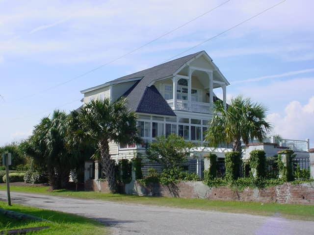 Sullivans Island Real Estate Sullivans Island Homes